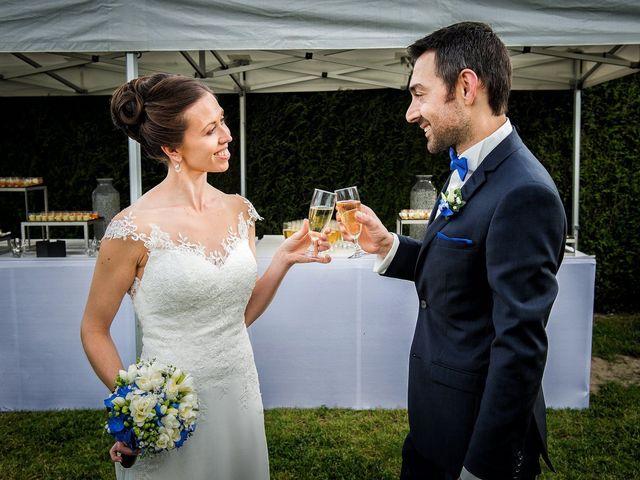 Le mariage de Jean-Marc et Laurie à Coësmes, Ille et Vilaine 46