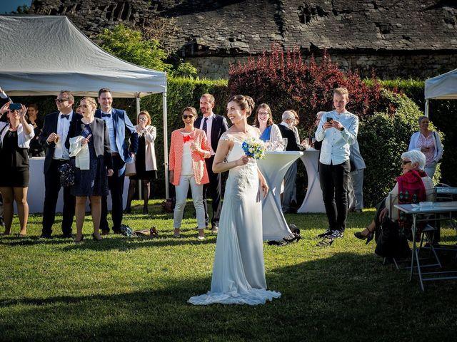 Le mariage de Jean-Marc et Laurie à Coësmes, Ille et Vilaine 60