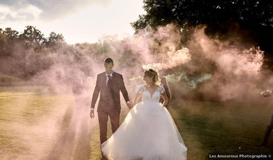 Le mariage de Yan et Mélanie à Thorigny-sur-Marne, Seine-et-Marne