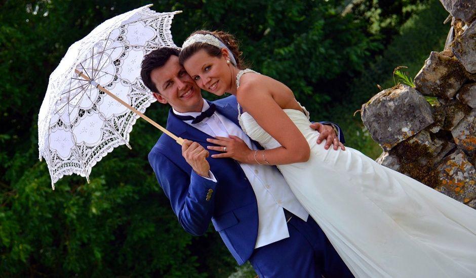 Le mariage de Valentine et Manuel  à Ay, Marne