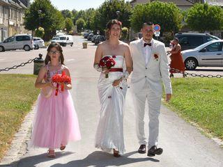 Le mariage de Céline et Michaël 1