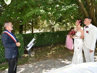 Le mariage de Céline et Michaël 2