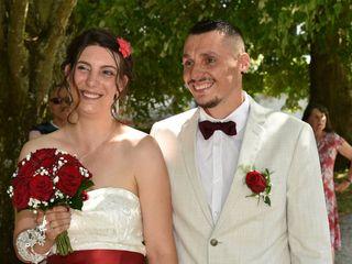 Le mariage de Céline et Michaël 3