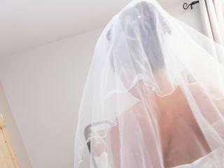 Le mariage de Marion et Hervé 3