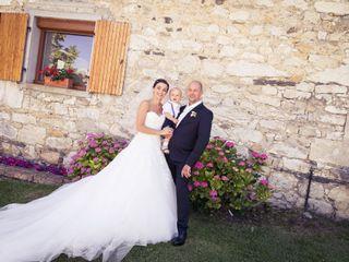 Le mariage de Marion et Hervé