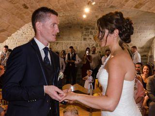 Le mariage de Audrey et Anthony 1