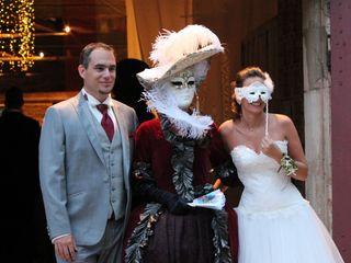Le mariage de Adrien et Audrey