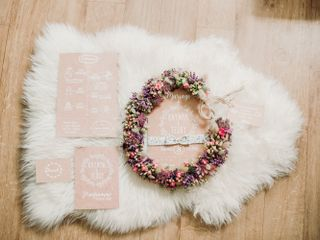 Le mariage de Kayana et Teddy 1