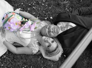 Le mariage de Elodie et Dan
