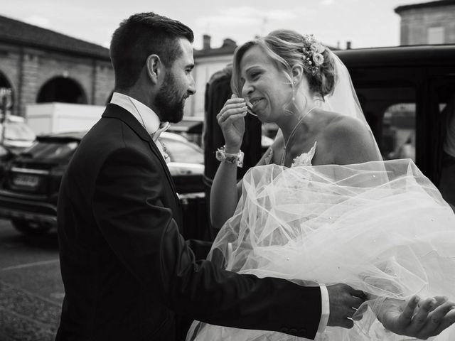 Le mariage de Alexis et Cindy à L'Isle-Jourdain, Gers 12
