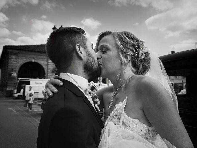 Le mariage de Alexis et Cindy à L'Isle-Jourdain, Gers 13