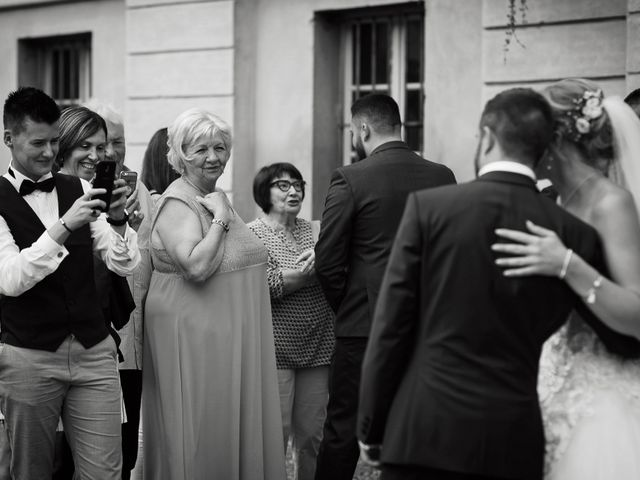 Le mariage de Alexis et Cindy à L'Isle-Jourdain, Gers 14