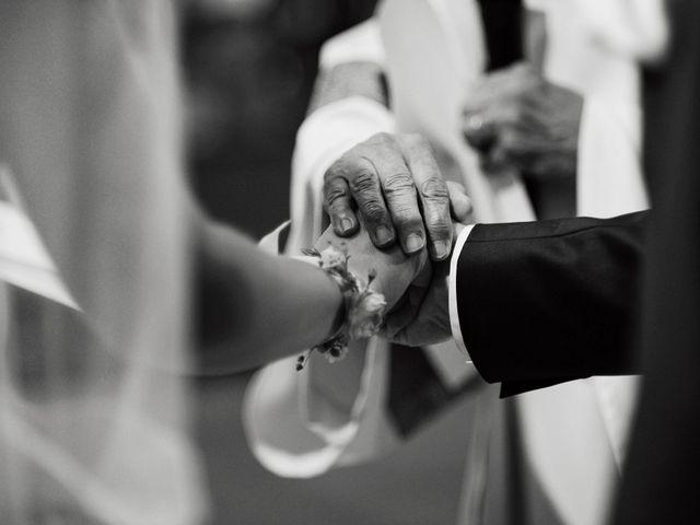 Le mariage de Alexis et Cindy à L'Isle-Jourdain, Gers 18