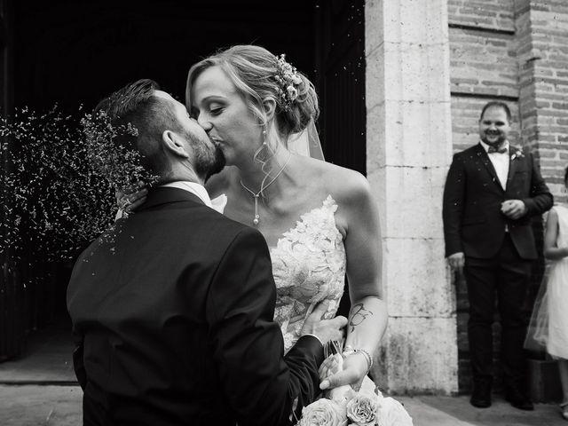 Le mariage de Alexis et Cindy à L'Isle-Jourdain, Gers 22