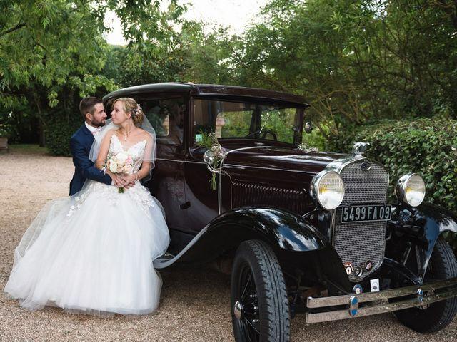 Le mariage de Alexis et Cindy à L'Isle-Jourdain, Gers 26