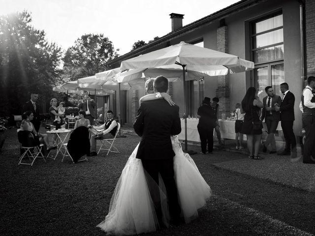 Le mariage de Alexis et Cindy à L'Isle-Jourdain, Gers 29