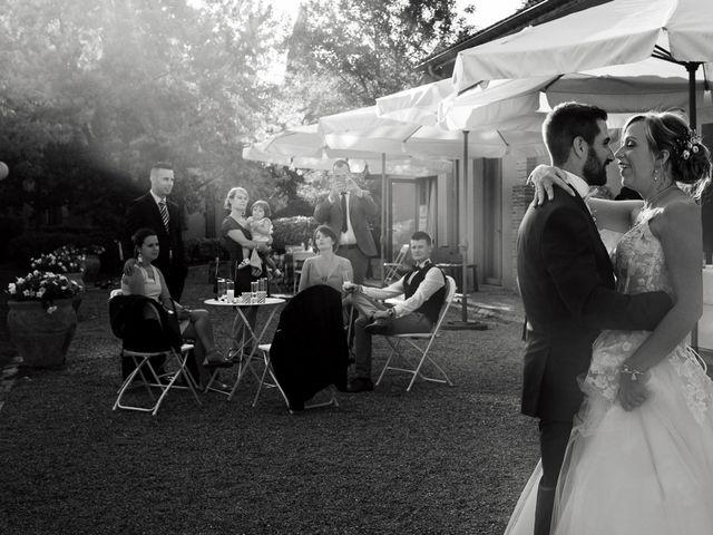 Le mariage de Alexis et Cindy à L'Isle-Jourdain, Gers 30