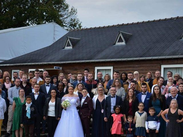 Le mariage de Adeline et Élodie  à Loudéac, Côtes d'Armor 21