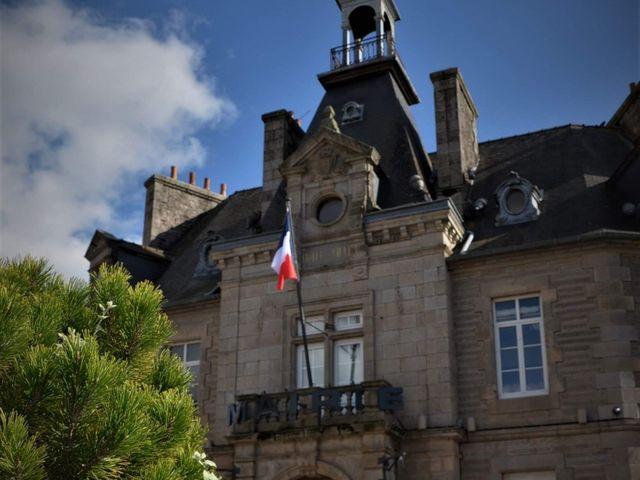 Le mariage de Adeline et Élodie  à Loudéac, Côtes d'Armor 29
