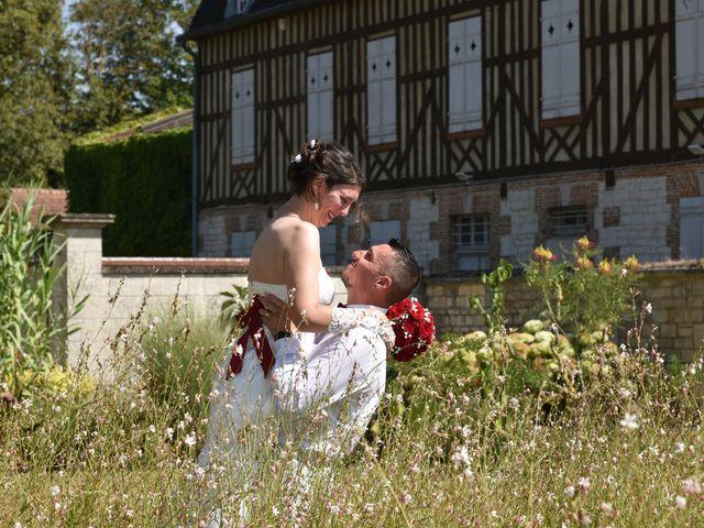 Le mariage de Céline et Michaël