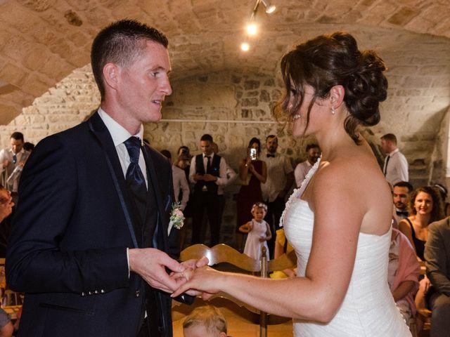 Le mariage de Anthony et Audrey à Castelnau-le-Lez, Hérault 1