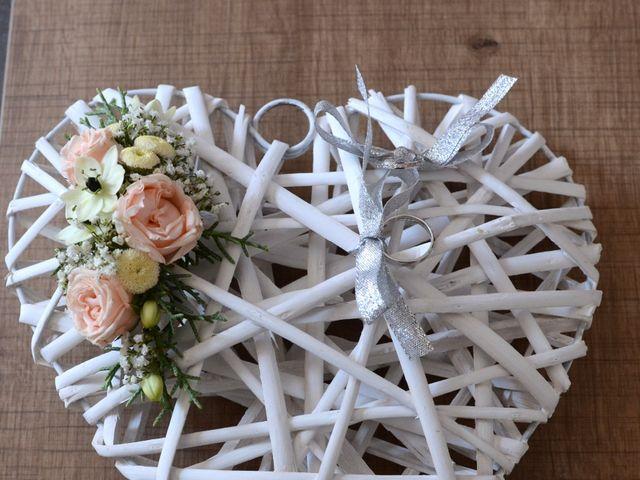 Le mariage de Anthony et Audrey à Castelnau-le-Lez, Hérault 3