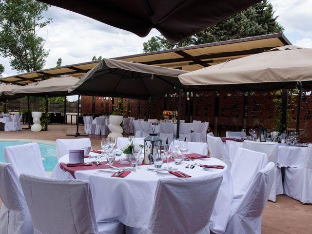 Le mariage de Anthony et Audrey à Castelnau-le-Lez, Hérault 6