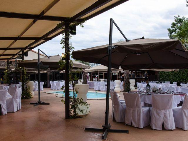 Le mariage de Anthony et Audrey à Castelnau-le-Lez, Hérault 10