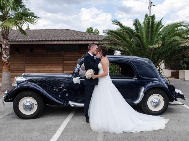 Le mariage de Anthony et Audrey à Castelnau-le-Lez, Hérault 14
