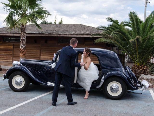 Le mariage de Anthony et Audrey à Castelnau-le-Lez, Hérault 15