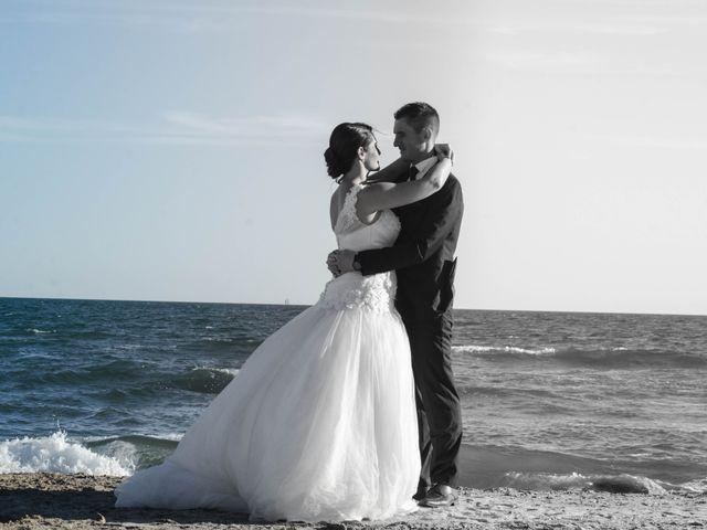 Le mariage de Anthony et Audrey à Castelnau-le-Lez, Hérault 16
