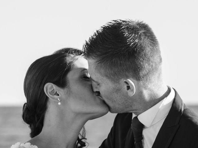 Le mariage de Anthony et Audrey à Castelnau-le-Lez, Hérault 17
