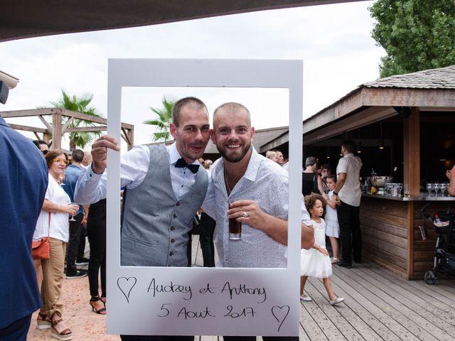 Le mariage de Anthony et Audrey à Castelnau-le-Lez, Hérault 22