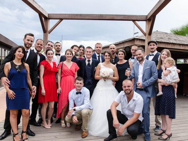 Le mariage de Anthony et Audrey à Castelnau-le-Lez, Hérault 24