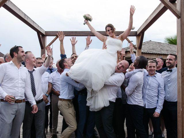Le mariage de Anthony et Audrey à Castelnau-le-Lez, Hérault 25