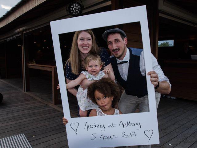 Le mariage de Anthony et Audrey à Castelnau-le-Lez, Hérault 27