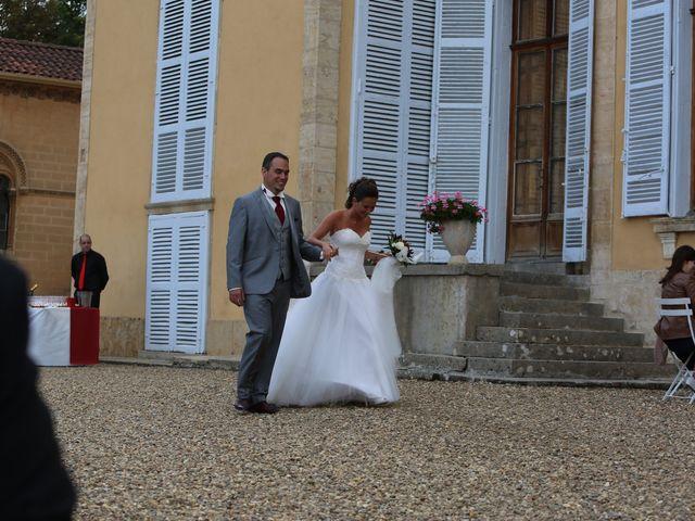 Le mariage de Audrey et Adrien à Sainte-Foy-lès-Lyon, Rhône 2