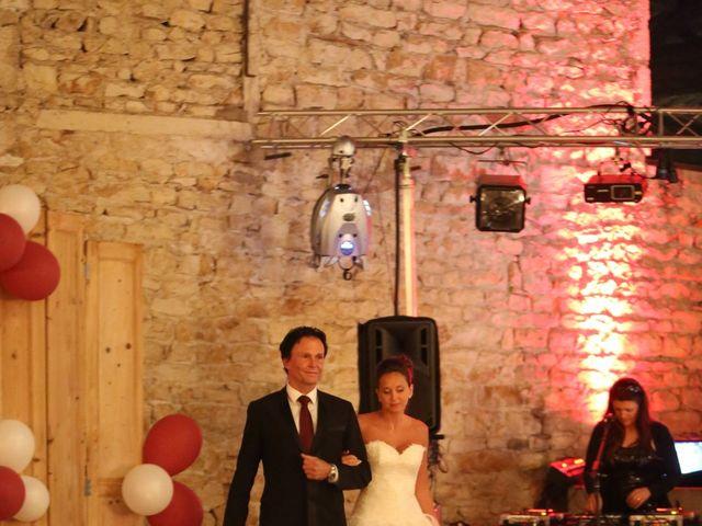 Le mariage de Audrey et Adrien à Sainte-Foy-lès-Lyon, Rhône 8