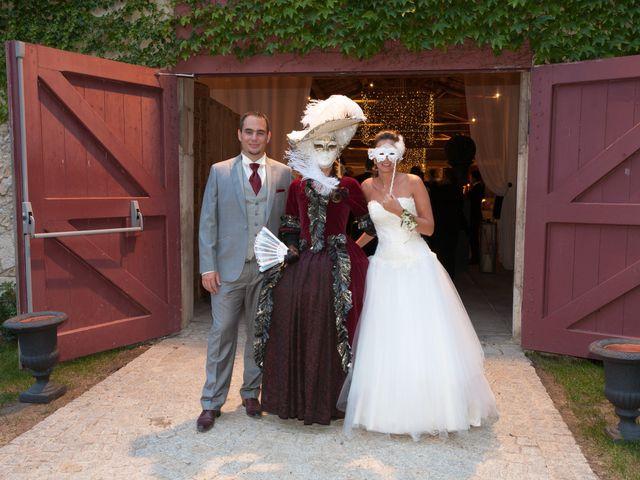 Le mariage de Audrey et Adrien à Sainte-Foy-lès-Lyon, Rhône 11