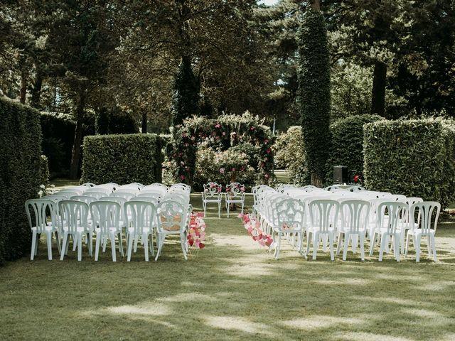 Le mariage de Teddy et Kayana à Hermeray, Yvelines 12