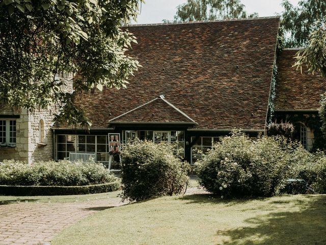 Le mariage de Teddy et Kayana à Hermeray, Yvelines 14