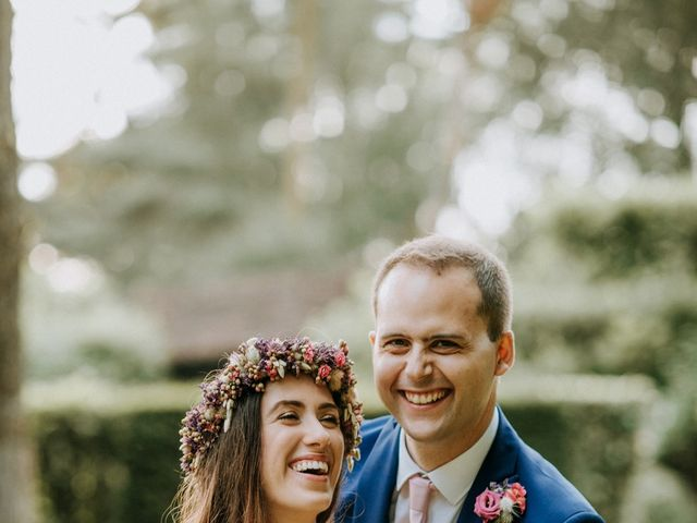 Le mariage de Teddy et Kayana à Hermeray, Yvelines 15