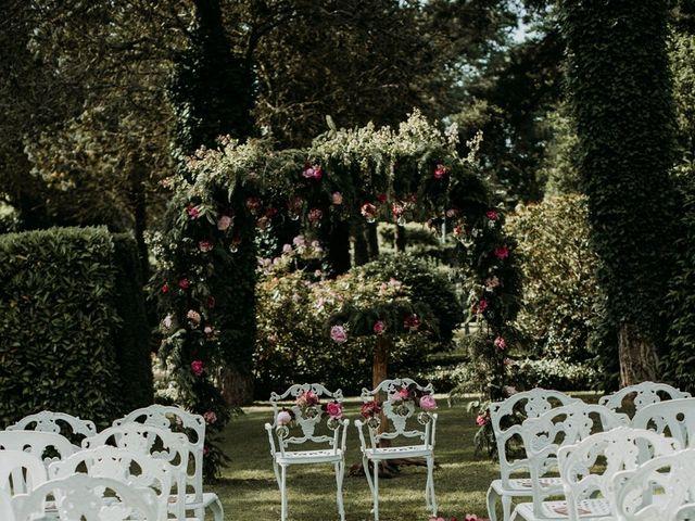 Le mariage de Teddy et Kayana à Hermeray, Yvelines 16