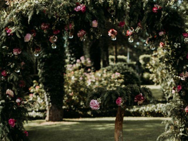 Le mariage de Teddy et Kayana à Hermeray, Yvelines 18