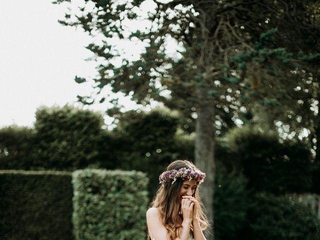 Le mariage de Teddy et Kayana à Hermeray, Yvelines 24