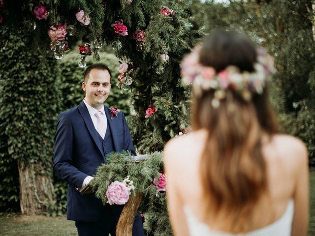 Le mariage de Teddy et Kayana à Hermeray, Yvelines 25