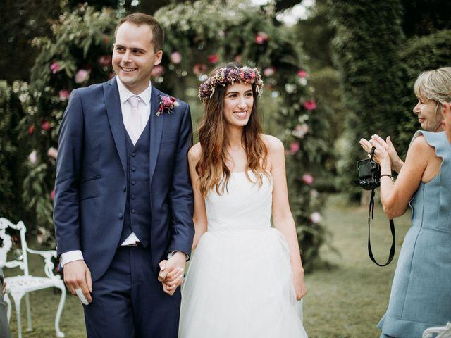 Le mariage de Teddy et Kayana à Hermeray, Yvelines 26