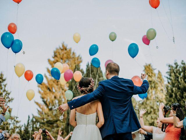 Le mariage de Teddy et Kayana à Hermeray, Yvelines 28