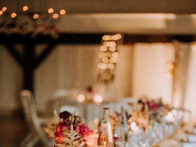 Le mariage de Teddy et Kayana à Hermeray, Yvelines 30