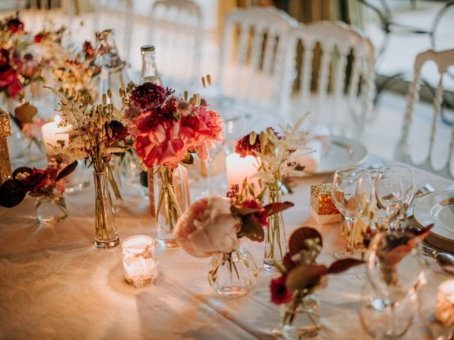 Le mariage de Teddy et Kayana à Hermeray, Yvelines 31